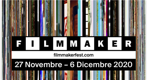 FILMMAKER FESTIVAL 2020 IN STREAMING SU MYMOVIES